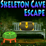 Games4King Skeleton Cave …