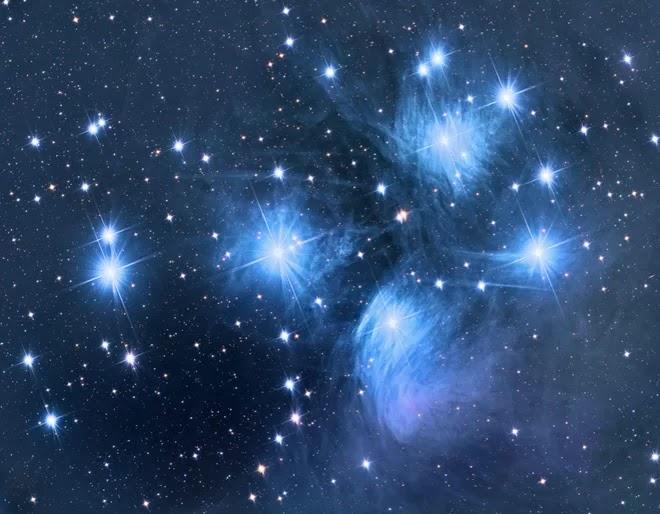 8 Fakta Menarik Mengenai Bintang Bintang Di Langit Malam Info Astronomy
