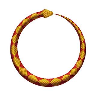Ouroboros-uroboros-simbolo-significado-serpiente-muerde-cola