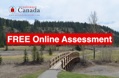 FREE Online Assessment | Study, Work and Live in Canada