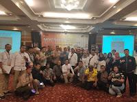 Rapat Pleno PPS KPU Kota Jakarta Barat: Paslon 01: 57,5% & Paslon 02: 42,5%