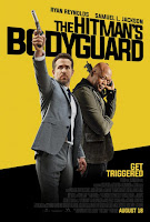 The Hitman's Bodyguard Movie Poster 4