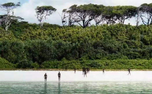 Kunjungi Pulau Terlarang, Turis Asal AS Tewas Dipanah Suku Tradisional