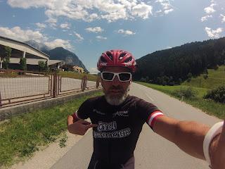 Eine Rennradreise mit ketterechts - dem Rennradblog.