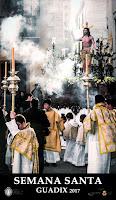 Semana Santa de Guadix 2017