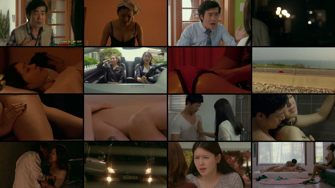 [18+] Affair 2016 480p HDRip 240MB Screenshot