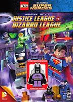 La Liga de la Justicia contra la Liga de Bizarro (2015) online y gratis