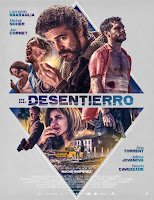 Poster de El Desentierro