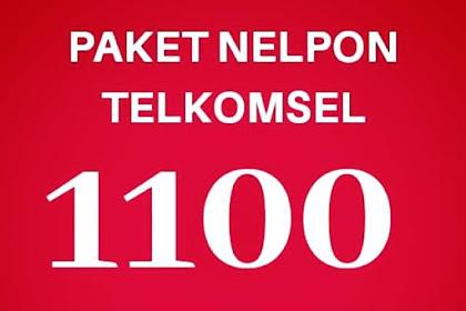 Pengalaman Tembak Paket Nelpon 1000 Menit Telkomsel Area NTT Maluku dan Papua