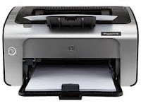 HP LaserJet 1018 Printer driver download