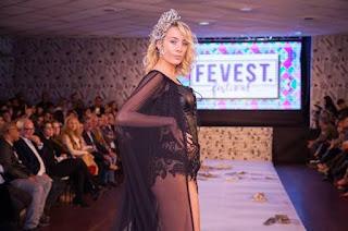 Fevest 2018 - Feira de Moda Íntima, Praia, Fitness e Matéria-prima
