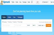 Hipmunk: app que permite planificar viajes y encontrar vuelos y hoteles baratos (Web, iOS y Android)