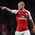Agen Bola Terpercaya - Wilshere Ingin Bertahan di Arsenal Saja