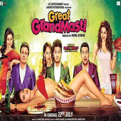 Grand Masti Hindi Movie Download Free Drama Maan Episode 4 Dailymotion