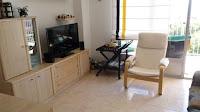 apartamento en alquiler playa els terrers benicasim salon2