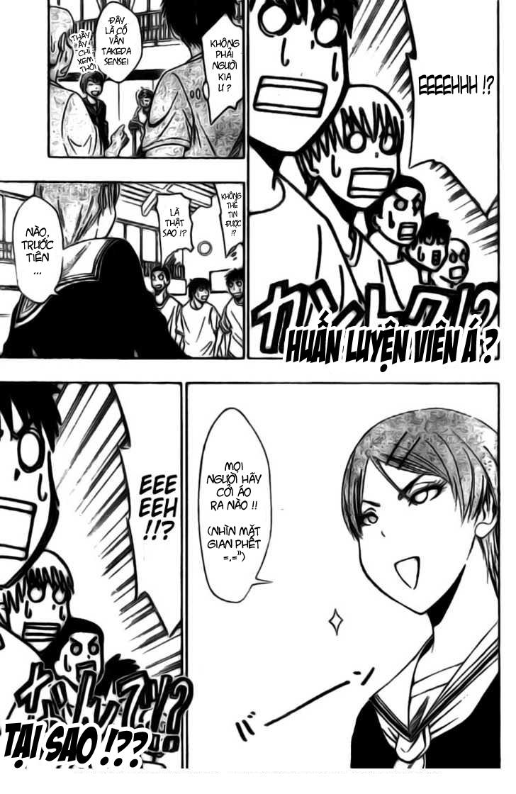 Kuroko No Basket chap 001 trang 13