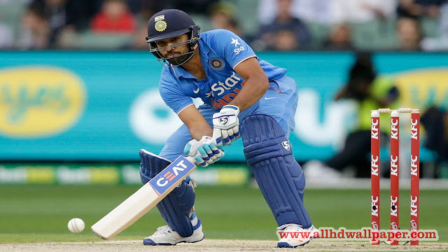 Rohit Sharma Wallpapers 2019