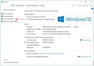 Cara Menghemat Ruang Hardisk di Windows 10