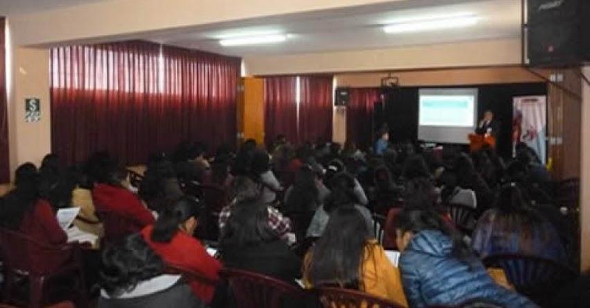 MINEDU organiza Encuentro Regional de Buenas Prácticas e Innovación Docente en Tacna - www.minedu.gob.pe