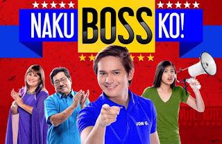 naku boss ko pinoy tv