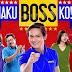 Pinoy TV | Naku Boss Ko May 3 2016