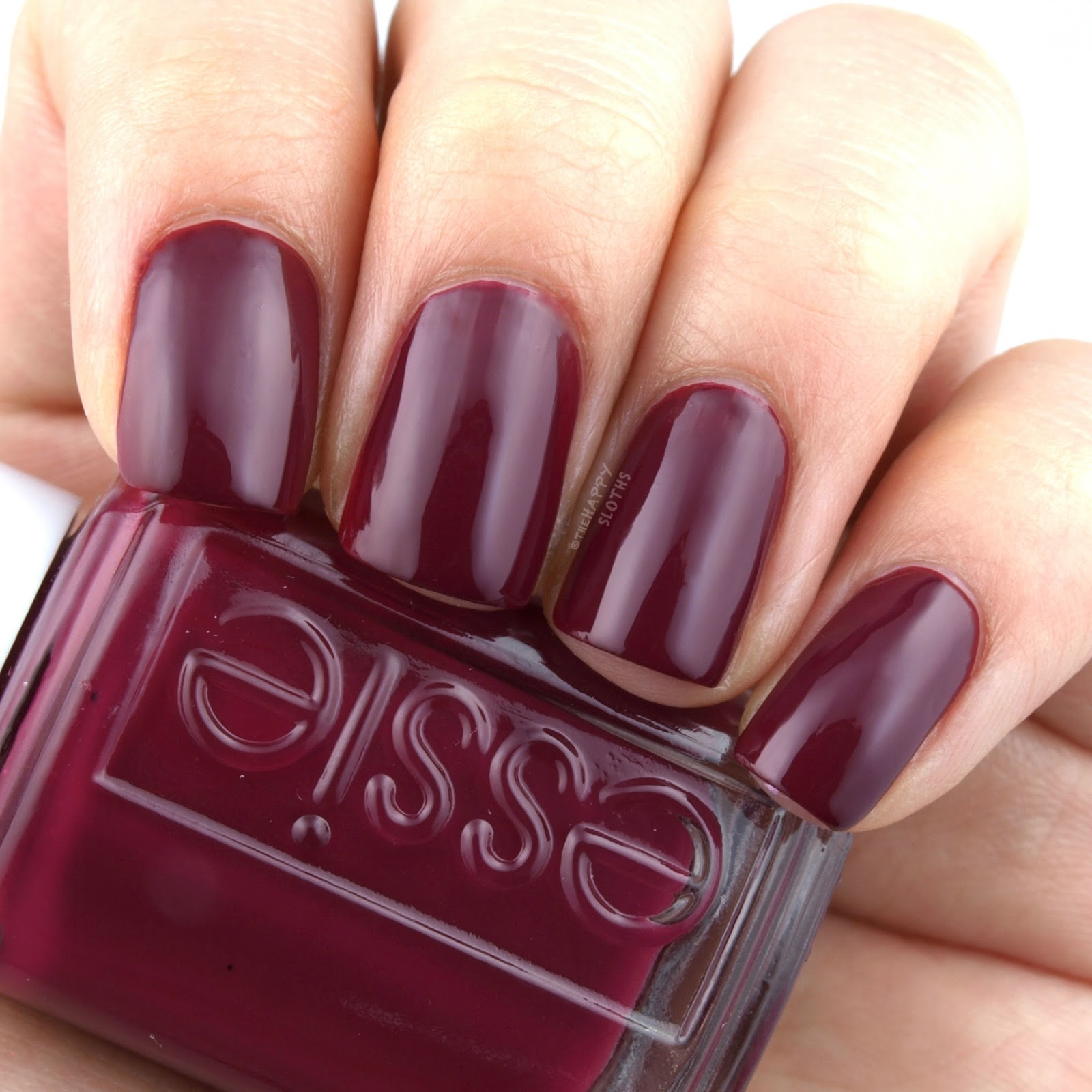 90s Inspired Nail Colors | Essie Fall 2017 Collection: Review and ...