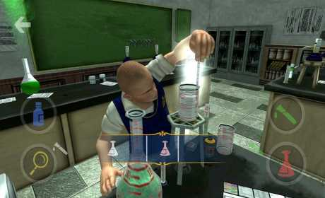 Download Bully: Anniversary Edition Apk + Data Full Version