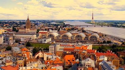 Latvia: An Undiscovered Paradise
