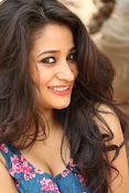 Santhoshi sharma latest sizzling pics-thumbnail-2