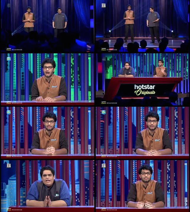 On Air With AIB Episode 05 Hindi 720p HDRip