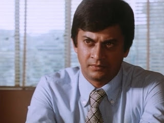 Anant Nag in young