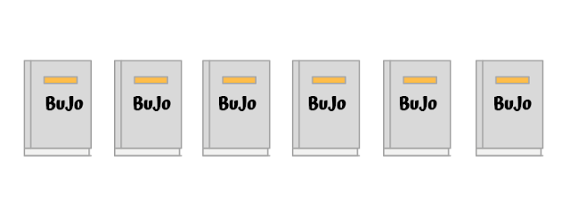 Bujo icon by ewafebri