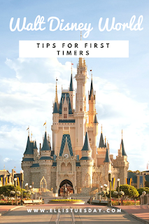 walt disney world tips first timers