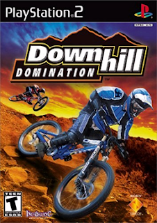 Downhill Domination Full Version Apk