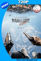 Hardcore: Misión extrema (2015) Subtitulado HD 720P - 2015