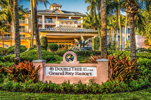 DoubleTree Resort by Hilton Hotel Grand Key West