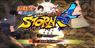 Naruto Shippuden ultimate ninja storm 4 MOD For Android
