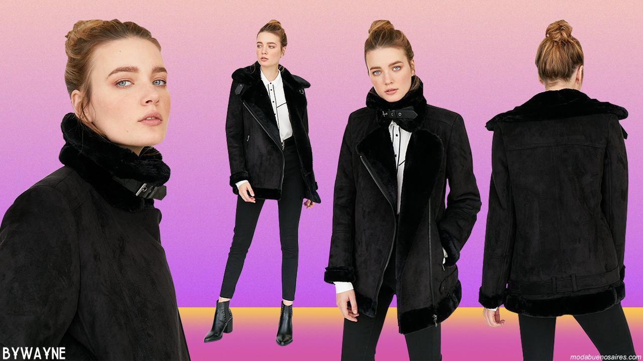 Moda otoño invierno 2019 │Abrigos, vestidos, pantalones y blusas otoño invierno 2019 estilo años 90. Trend Alert.