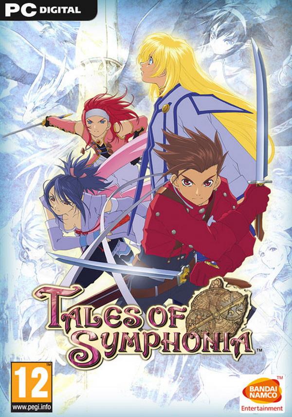 Tales Of Symphonia ESPAÑOL PC Descargar Full