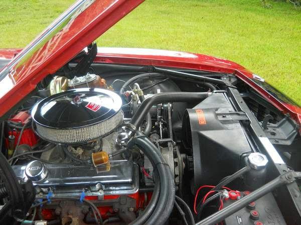 Sale Craigslist Pontiac Firebird 1969