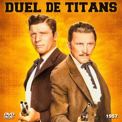 Duel de Titans - [1957]