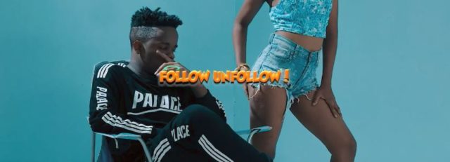 Whozu / Wozu - Follow Unfollow Video