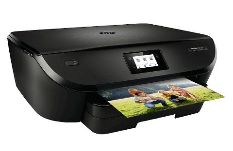 HP Envy 5540 with Instant Ink - Review