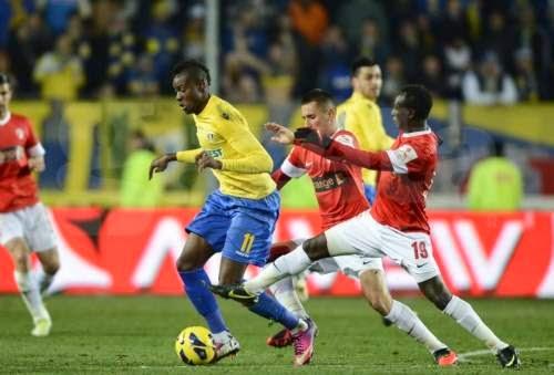 Program liga 1 editia 2014 -2015 a campionatului de fotbal al Romaniei