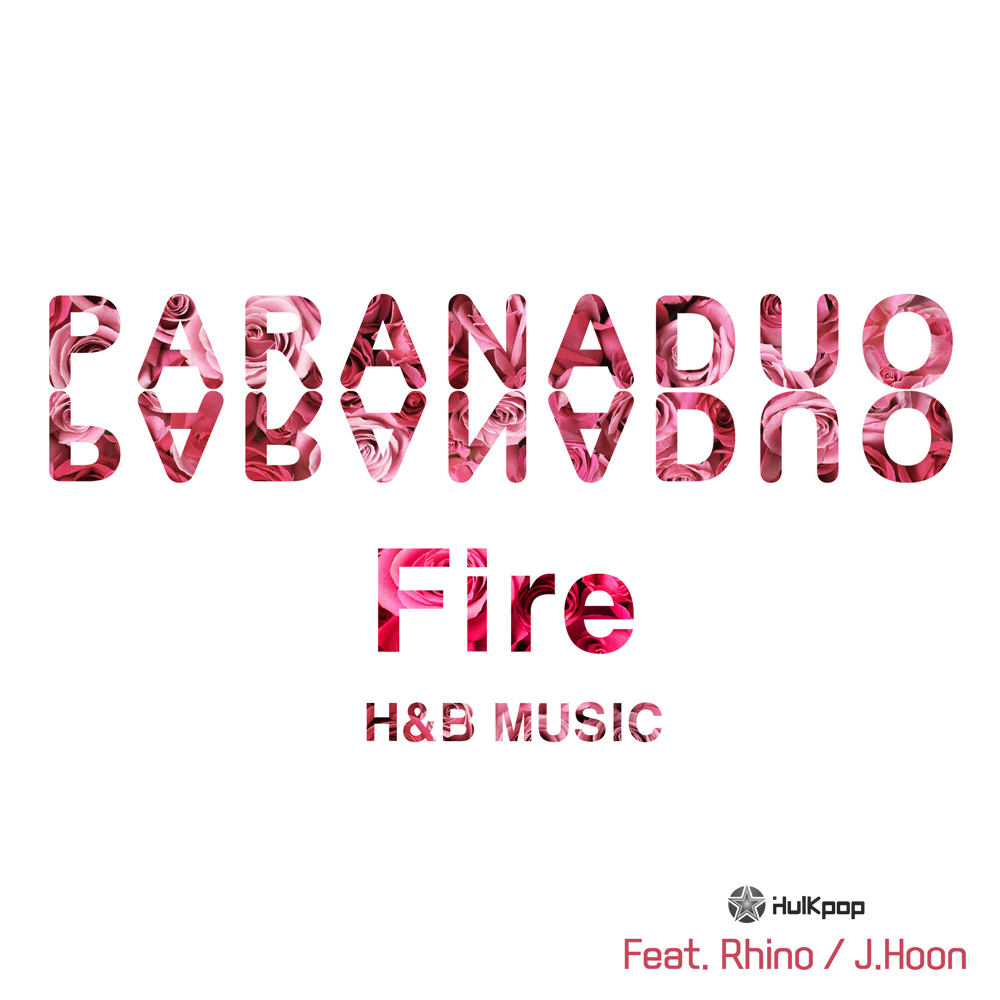 [Single] Parana Duo – Fire