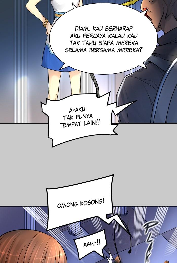 Webtoon Tower Of God Bahasa Indonesia Chapter 417