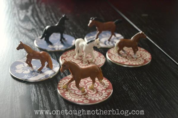 Horse Themed Birthday Party Sweet Tea Amp Saving Grace