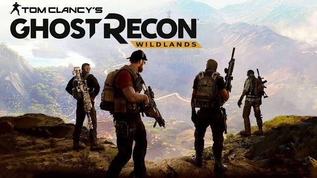 Wildlands Untuk PC Yah kali ini saya akan membahas seputar Spesifikasi Game Tom Clancy's Ghost Recon: Wildlands Untuk PC - Hhandromax.com