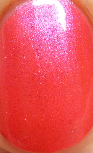 PRL8 True Red Pearl Pigment