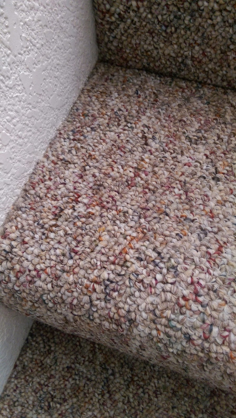 Ultimate Guide Of Flooring Solutions And Education: HOW MUCH CARPET DO I  NEED FOR STAIRS?